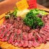 熟成肉バル レッドキングコング 橋本 - 料理写真: