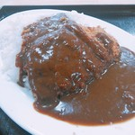 大黒パーキングエリア スナックコーナー - 料理写真:
