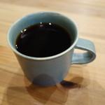 トレファツィオーネリオ - ハンドドリップコーヒー