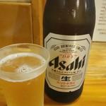 92693974 - 瓶ビール