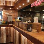 ハンズカフェ - 若者ご用達カフェ