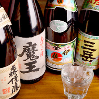 プレミアム地酒、地焼酎が大特価!厳選した地酒と本格焼酎を!