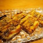錦 - 穴子タレ焼き