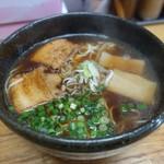 麺屋 いっちょう - 料理写真:醤油ラーメン