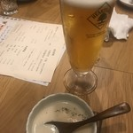 酒場きんぼし -
