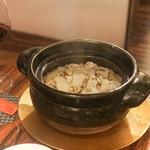 92702724 - 松茸ご飯