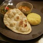 インド料理 想いの木 -