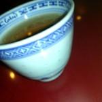 順徳 - お茶