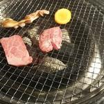 炭火焼肉 丸野焼肉・ホルモン -
