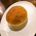 俺のベーカリーの丸パン 〜アヒージョやソースとご一緒に〜