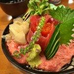 のれんと味 だるま料理店 -