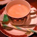 アン カルネ - 食後のコーヒー