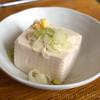さばいしドライブイン - 料理写真:豆腐