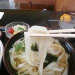 Daifukuudon - うどん麺
