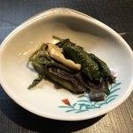 圭蔵 - 空心菜