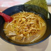 千成拉麺 - 料理写真:味噌ねぎラーメン