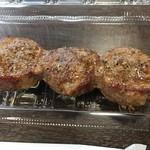 オアシス キッチン - 料理写真:牛串