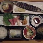 虹乃丘 - 秋刀魚
