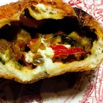 92721703 - 野菜とチーズたっぷりのカレーパン