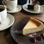 グローカルカフェ -