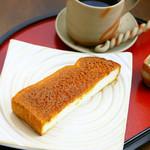 ぷちセット(パン+ドリンク)