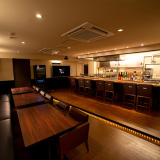 南浦和にある隠れ家♪落ち着いた雰囲気が魅力♪