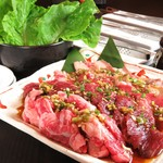 仙台ホルモン・焼肉 ときわ亭 川平店 - 料理写真:
