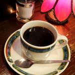 ギオン - ホットコーヒー440円