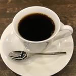 92729299 - ブレンドコーヒー (ストロング)