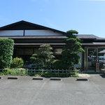 手打うどん 大井戸 - 2011-08-30