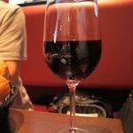 beer & wine厨房 tamaya - 赤ワイン