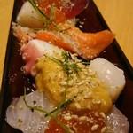 立呑み8 - 料理写真: