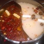 92733556 - 火鍋スープ