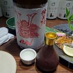 日本百貨店さかば - 赤武純米