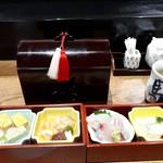 松馬寿司 - 料理写真: