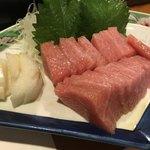 勇ずし - 料理写真:生マグロ♡
