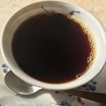 92737149 - ほっとコーヒー (´∀`)/