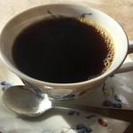 92737162 - ほっとコーヒー (´∀`)/