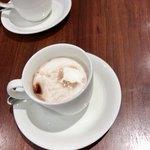 ドトールコーヒーショップ - ココア