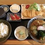 麺打坊 - 料理写真: