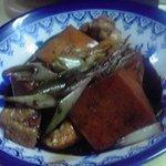 9274534 - 肉豆腐