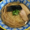 カミカゼ - 料理写真:塩ラーメン