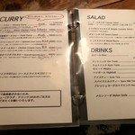 カレー食堂 リトルスパイス -