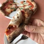 薪窯Pizza ピッチュ -