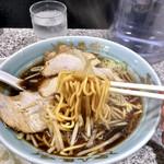 ラーメン 八龍 - 料理写真: