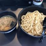 つけ麺 白虎 - つけ麺 黒