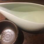 ひない小町 - 刈穂 純米酒