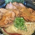 村田屋 - 料理写真:チャーシュー麺