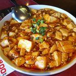 92749508 - 麻婆豆腐ランチ