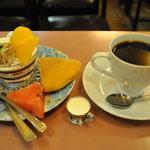 茶房 JAVA -